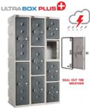 ULTRABOX + PLUS PLASTIC LOCKER 'Special Offer'